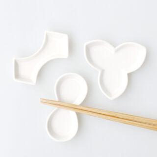 JICON ジコン |箸置き三種セット