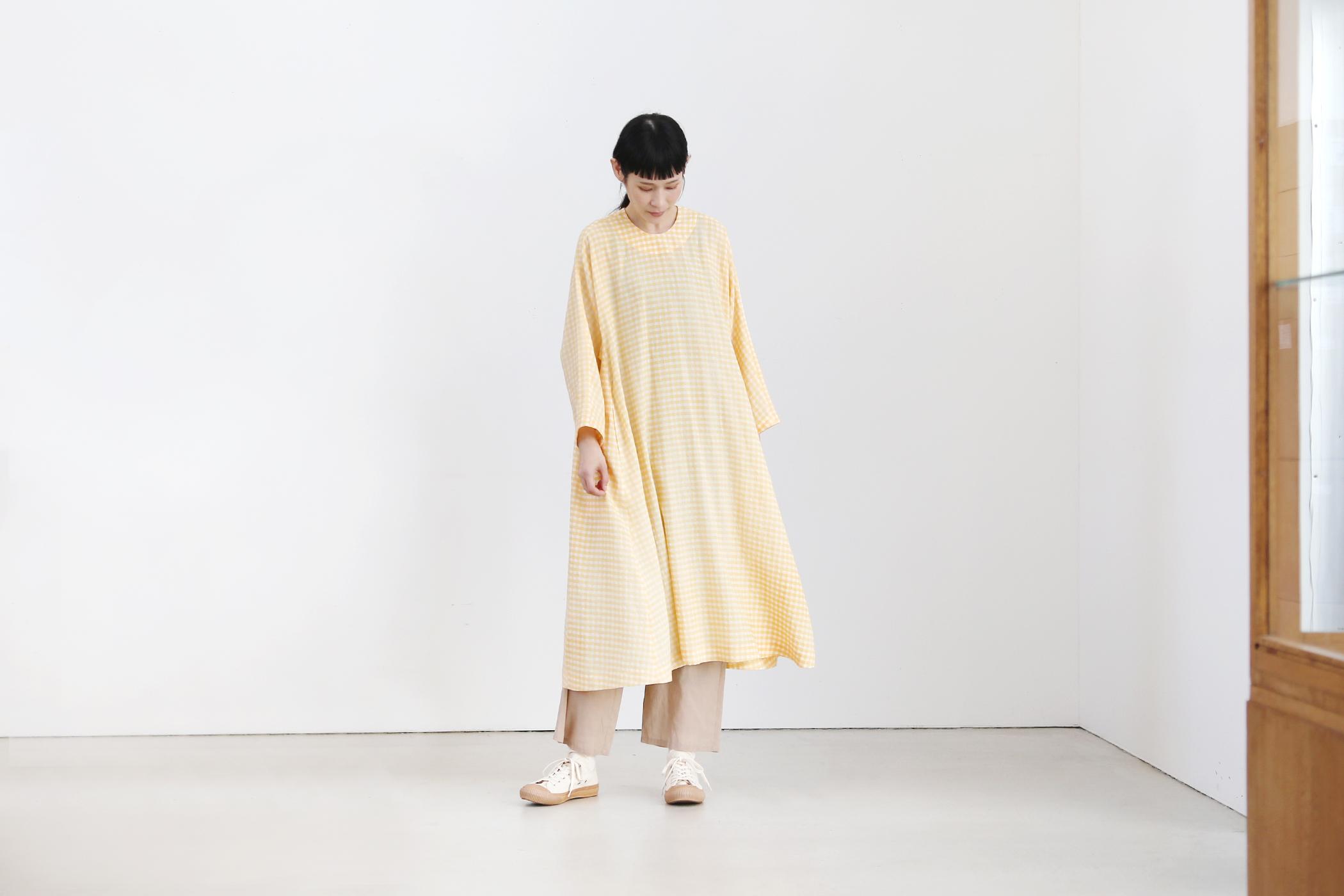 フィンレットドレス