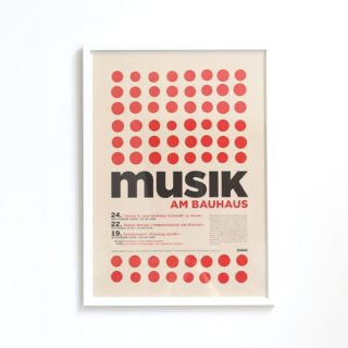 Bauhaus バウハウス |Musik am Bauhaus2