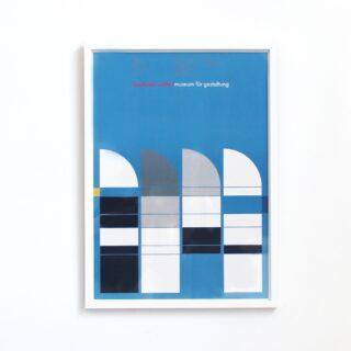 Bauhaus バウハウス |Bauhaus Archiv 1986