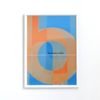 Bauhaus バウハウス |Archiv 1996 doppelpunkt