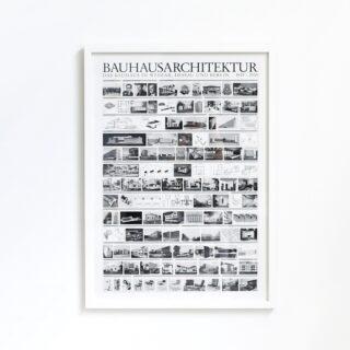 Bauhaus バウハウス |Architektur 1919-1933