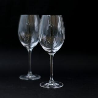 月光荘画材店 |ワイングラス