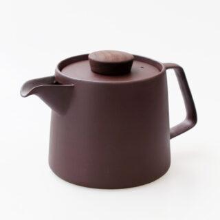 日常茶飯器 ニチジョウサハンキ |煎じポット