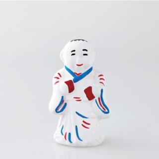 尾崎人形 |羊羹食い人形