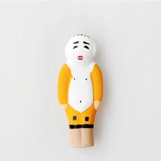 尾崎人形 |長太郎