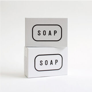 THE ザ |THE SOAP