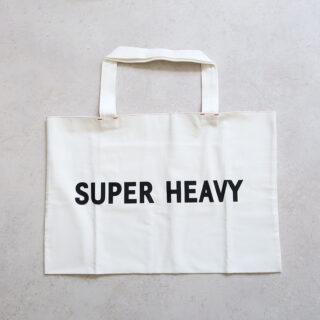 VOIRY ヴォイリー  SCALE BAG SUPERHEAVY