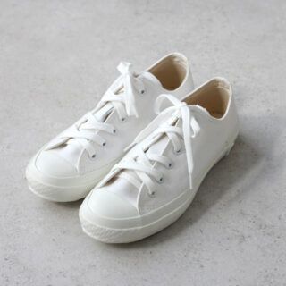 SHOES LIKE POTTERY シューズライクポタリー  GW SHOES LIKE POTTERY OPTICAL WHITE