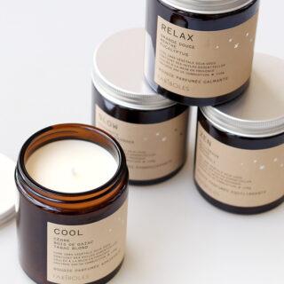 FARIBOLES ファリボレ |Aroma Candle