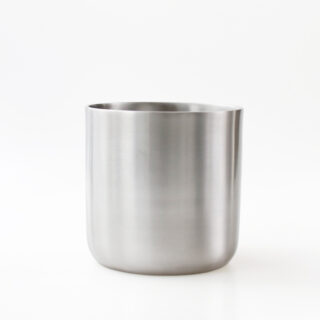 """HERE ヒア  Alumi Cylinder Plant Cover """"R/12"""""""
