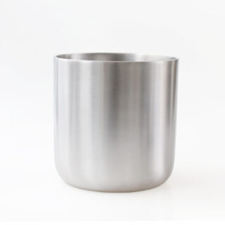 """HERE ヒア  Alumi Cylinder Plant Cover """"R/14"""""""