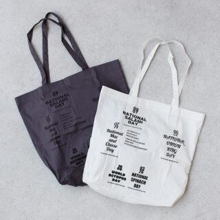 VOIRY ヴォイリー  TOUGHCOTTON BAG-B【全2色】