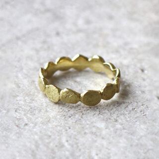 lavoro cica ラボーロチカ  brass ring-11