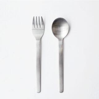 SALUS セイラス  機内食カトラリー スプーン/フォーク