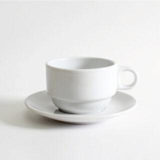 Porvasal ポルバサル  カップ&ソーサー150