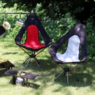 VERNE ベルン |ACTIVE Chair RX (フォールディングチェア)
