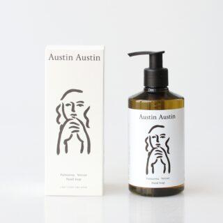 Austin Austin オースティン オースティン |hand soap