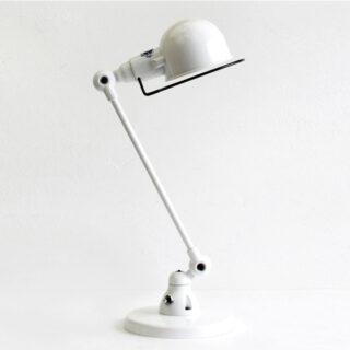 JIELDE ジェルデ |Desk Lamp Signal Single Arm White