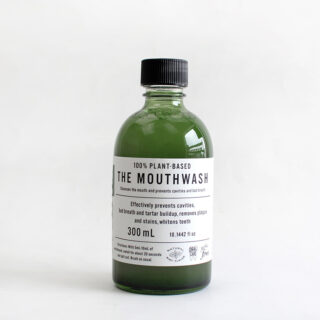 THE ザ  THE MOUTHWASH