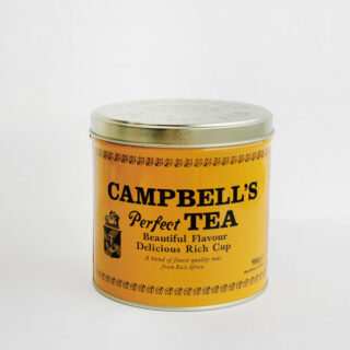 CAMPBELL'S perfect TEA キャンベルズパーフェクトティー |キャンベルズパーフェクトティー(500g缶)