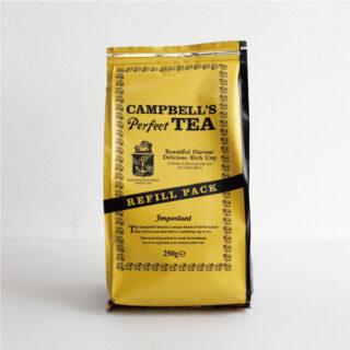 CAMPBELL'S perfect TEA キャンベルズパーフェクトティー |キャンベルズパーフェクトティー(250gリフィルパック)